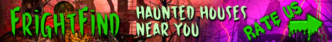 Find Haunted Houses Near You