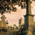 America's Most Haunted Cemeteries