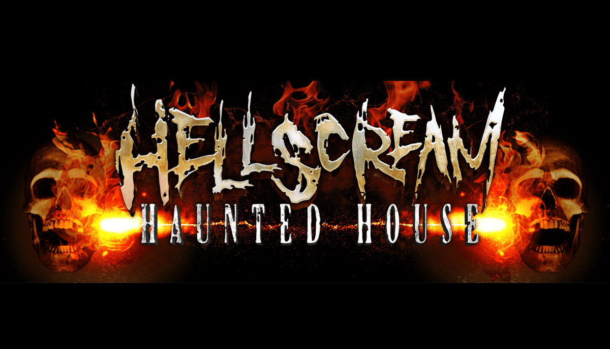 Hell Scream Haunted House
