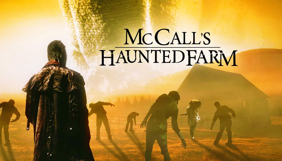 McCall's Haunted Farm