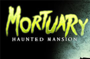 Mortuary Haunted House
