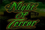 Night of Terror NJ