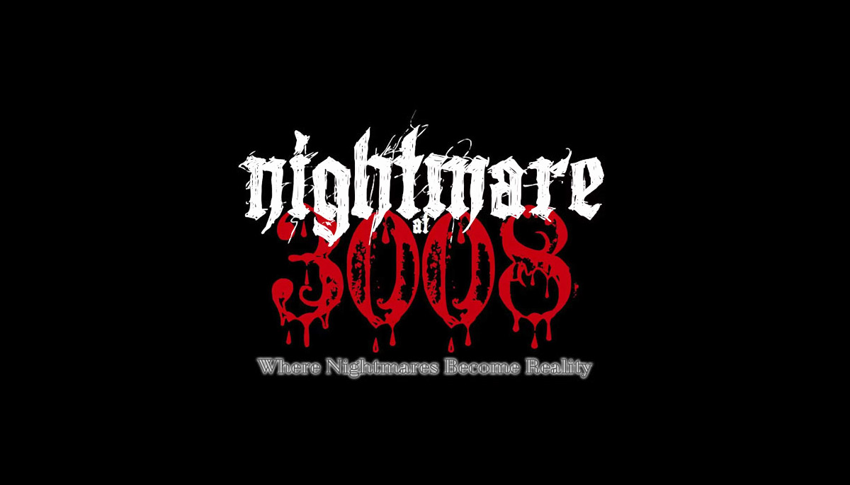 Nightmare at 3008