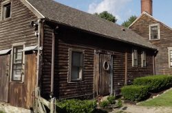 The Real Conjuring House Has Sold