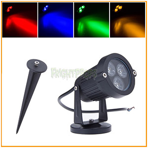 LED Halloween Yard Light - Fright Props