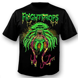 Fright Props - Color T-Shirt
