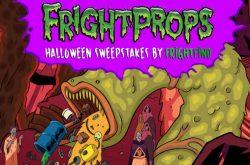 FrightProps Halloween Contest 2019