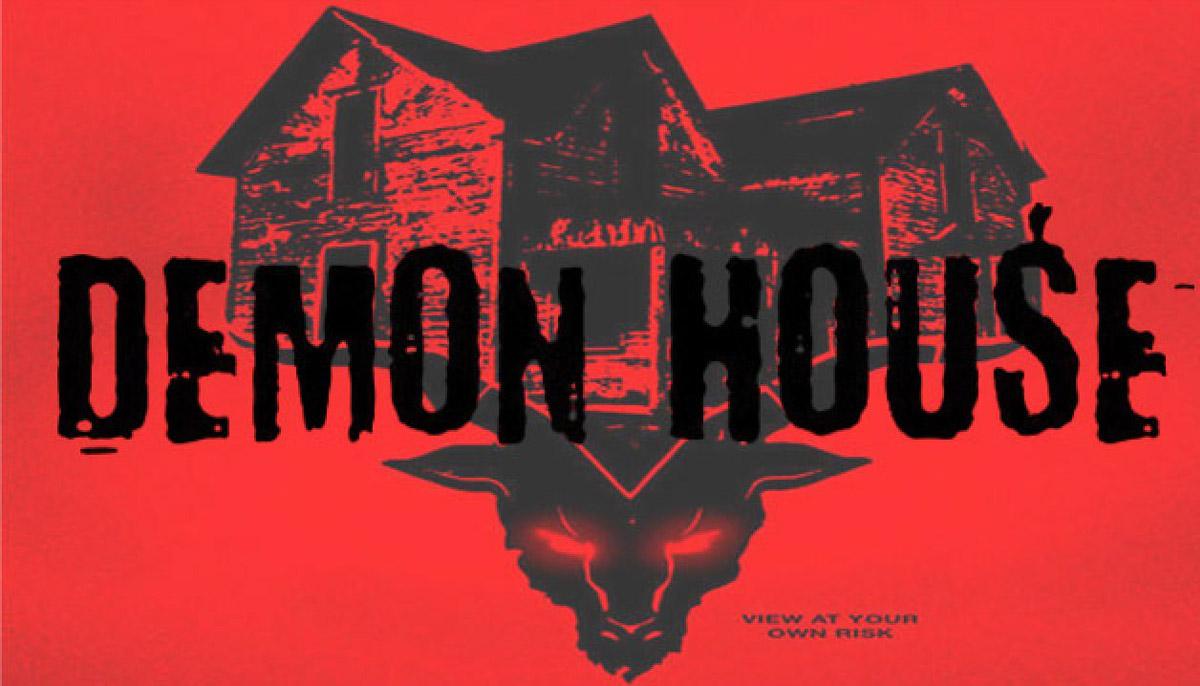 Zak Bagans' Demon House