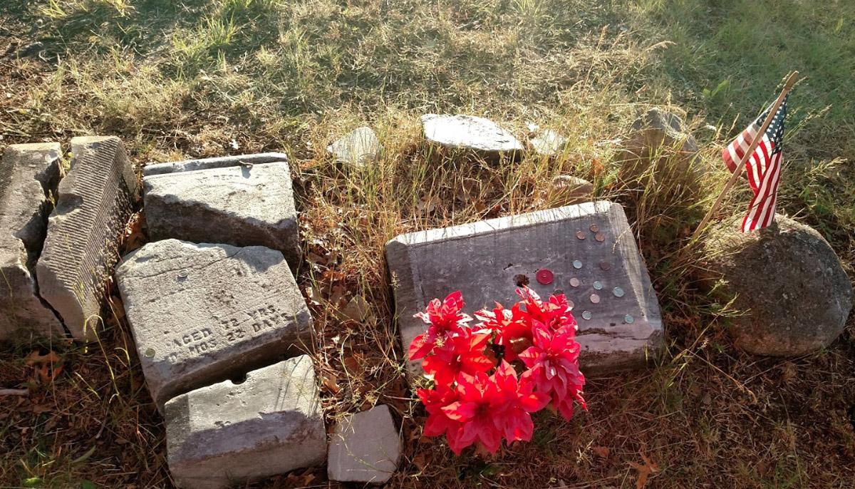 Pere Cheney Cemetery