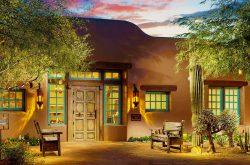 The Haunted Hermosa Inn
