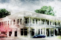 The Haunted Riverview Hotel
