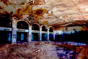 The Baker Hotel - Texas