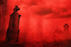 Top Haunted Cemeteries in New Orleans