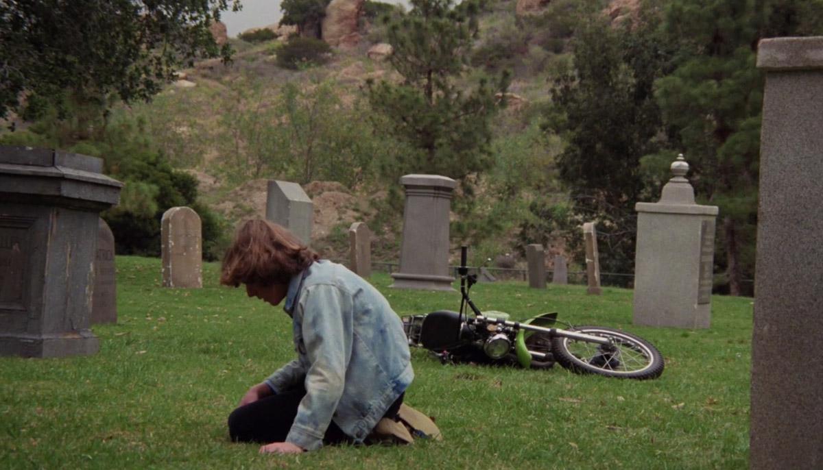 Phantasm Graveyard
