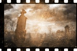 Five Movie Graveyards And Where To Find Them