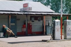 The Texas Chainsaw Massacre Gas Station