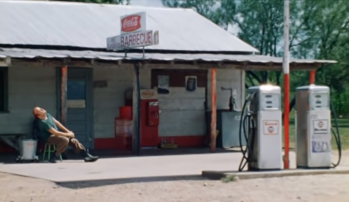 The Texas Chainsaw Massacre Gas Station 2020 Frightfind