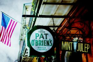 Pat O'Brien's - New Orleans