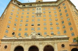 The Baker Hotel - Texas