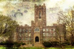 The Haunted Fordham University