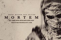 Mount Mayhem: Mortem 2020