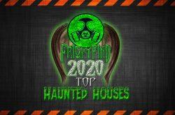 Top Haunted Houses in America