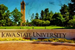 The Haunted Iowa State University
