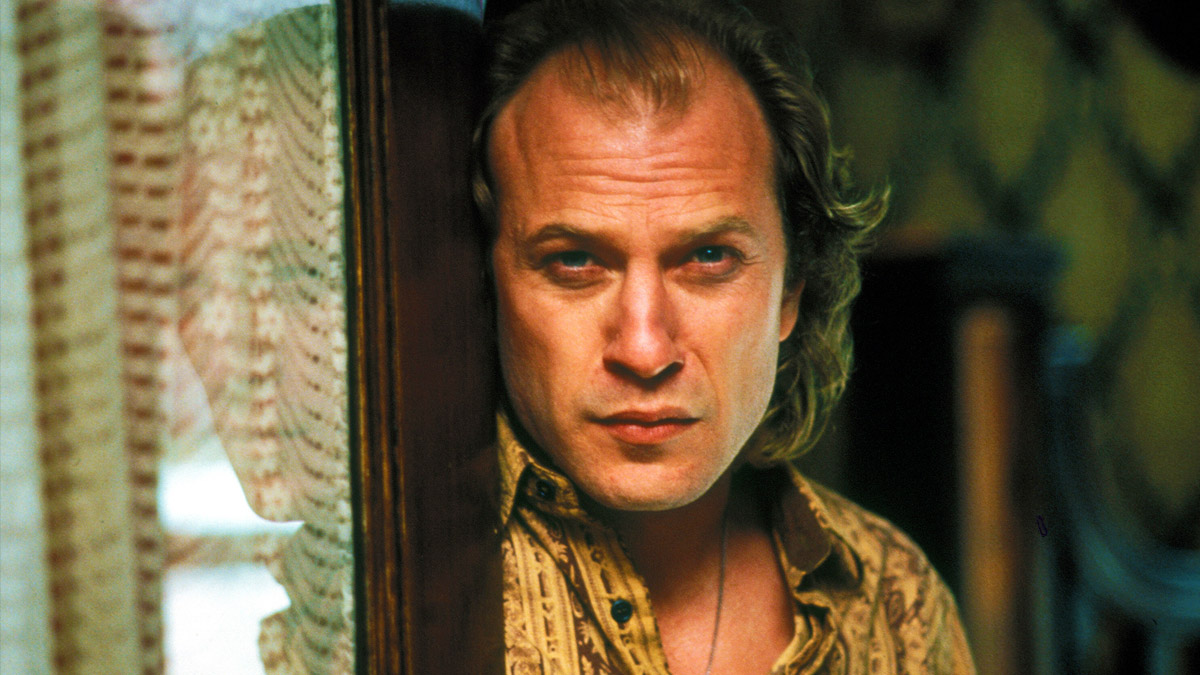Silence of the Lamb's Buffalo Bill House For Sale