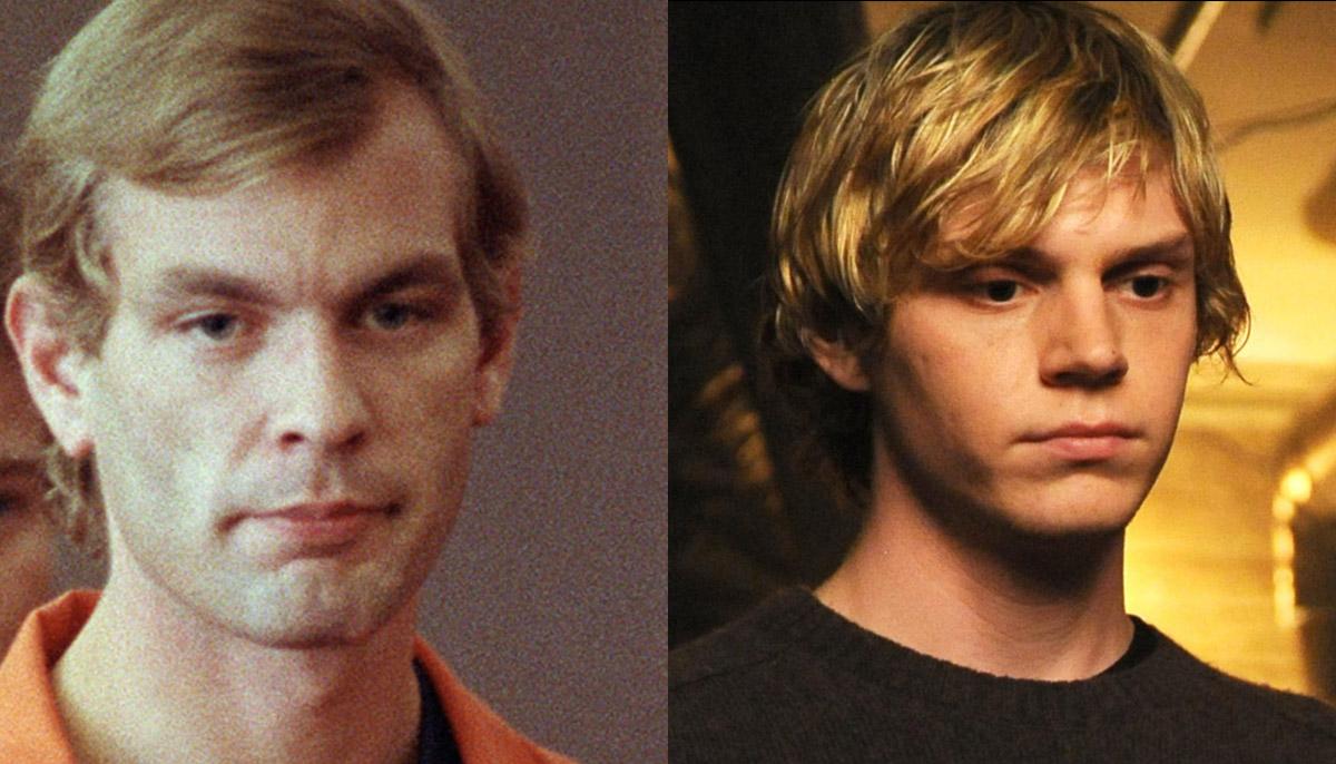 Evan Peters Will Portray Jeffrey Dahmer