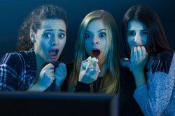 Top Ten Most Streamed Horror Films
