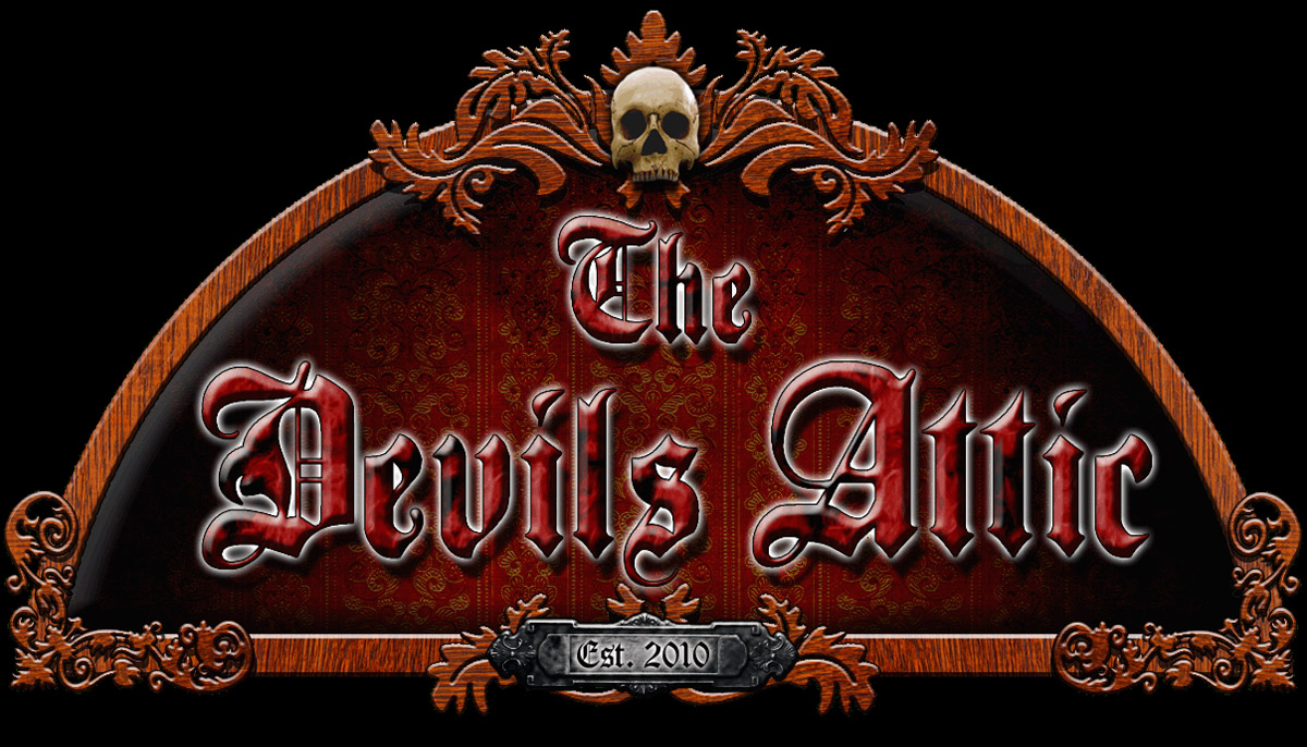 The Devil's Attic