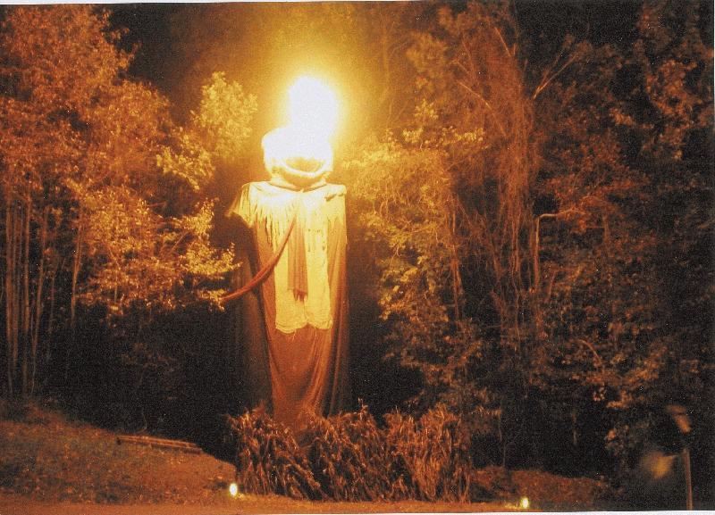 Haunted Houses In Ohio Frightfind